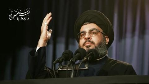 Steadfast Arab Nation of Yemen Thank Sayyed Nasrallah after Historic Speech