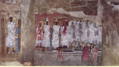 Biblical and Historical References Confirm Real Israelites are Black Tribes