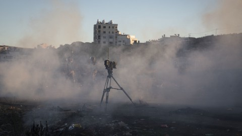 The Mainstream Media War on Palestinians