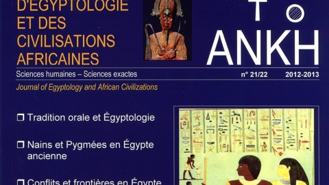 Ankh Review 23-24 Issued: Revealing More About Alkebulan History