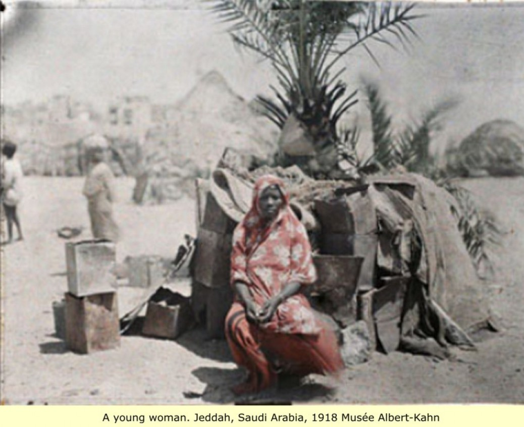 Historical Evidence, Reality of Black Arabia and the Suprematist Deadlock of Indraism